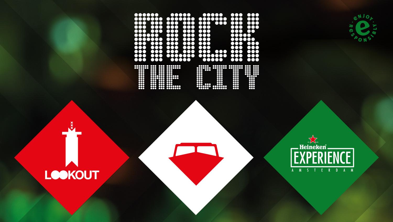 Rockthecity